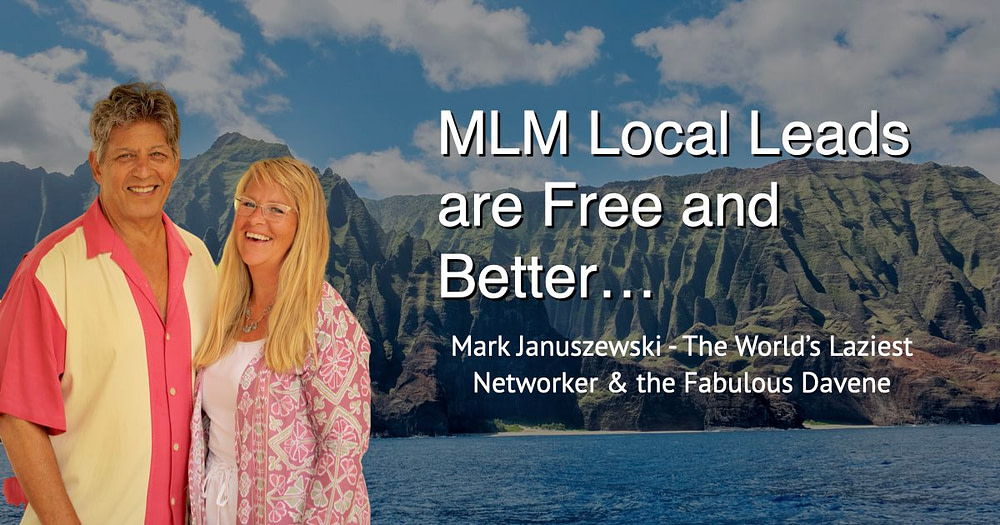 MLM Local Leads