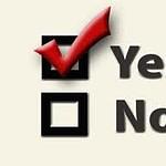 Are you descisive?