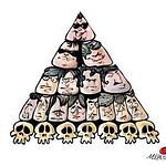 """It's a pyramid!"""