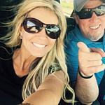 Tom and Brandi Holden