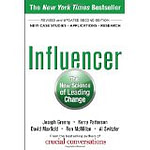 Influence or sales tricks and hype. Simple choice