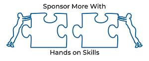 sponsoring more