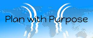 plan with purpose