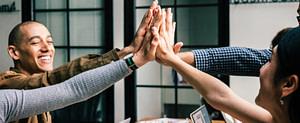 Build leaders in MLM