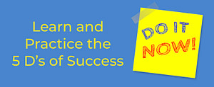 behaviours of successful networkers