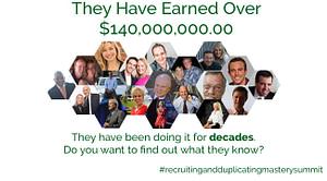 Recruit More