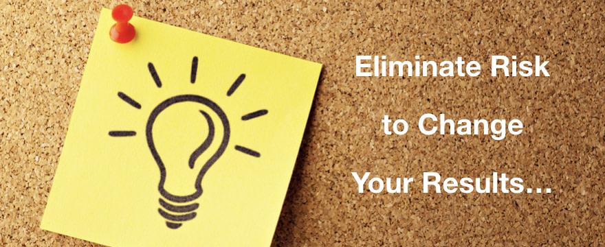 Eliminate Risk to Sponsor More